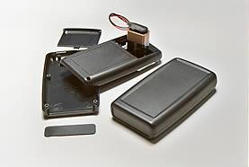 55 Series - Handheld 4.94 x 2.75 x 0.94