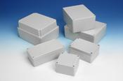 NEMA 4 / IP65 Cases 11 sizes