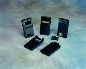 Small LCD Hand Held Enclosures
