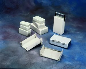 Universal Enclosures & Plug Cases