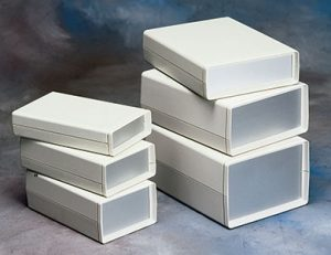 Ultra Enclosures: Open front, Open Rear - 6 Sizes
