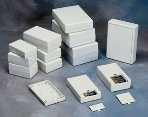 Ultra Shell Enclosures - 9 Sizes